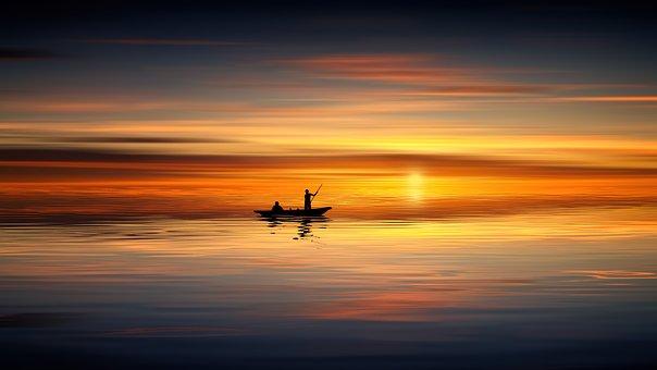 Water & Sun